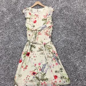 H&M maternity dress size large